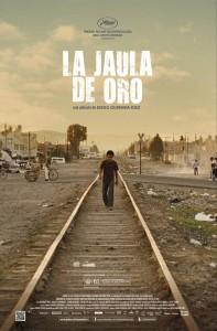 Cine: La jaula de oro @ Nuevo Teatro de La Felguera | Langreo | Principado de Asturias | España