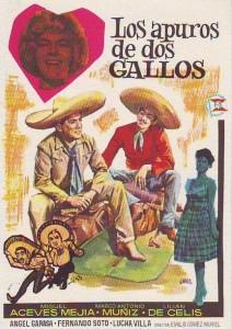 Cine: Los apuros de dos gallos @ Cine Felgueroso | Langreo | Principado de Asturias | España