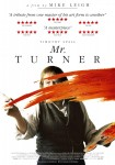 Cine: Mr. Turner