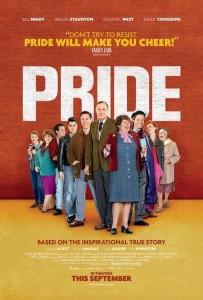 Cine de verano: Pride (Orgullo) @ Polideportivo Sociedad La Montera | Langreo | Principado de Asturias | España