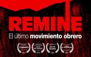 Cine de verano: ReMine, el último movimiento obrero @ Polideportivo Sociedad La Montera | Langreo | Principado de Asturias | España