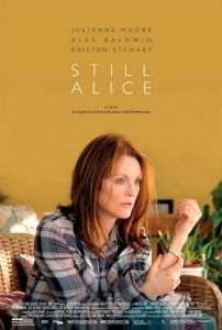 Cine: Siempre Alice @ Nuevo Teatro de La Felguera | Langreo | Principado de Asturias | España