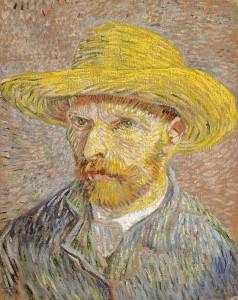 Exposición pictórica: Van Gogh: genio y figuras @ Escuelas Dorado | Langreo | Principado de Asturias | España