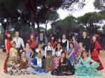 15 años del grupo El Alba