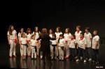 II Encuentro de coros infantiles y juveniles Ciudad de Langreo