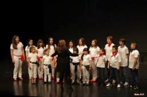 II Encuentro de coros infantiles y juveniles Ciudad de Langreo @ Nuevo Teatro de La Felguera | Langreo | Principado de Asturias | España