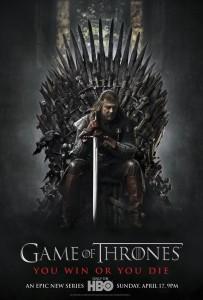 Cine: Juego de tronos