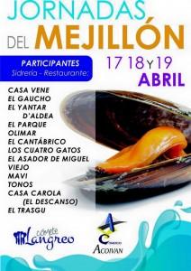 Jornadas del mejillón @ Langreo | Langreo | Principado de Asturias | España