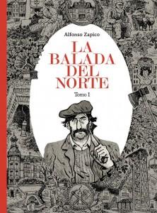 Presentación del libro: La balada del norte @ Escuelas Dorado | Langreo | Principado de Asturias | España