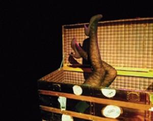 Teatro: Las salvajes en puente San Gil @ Nuevo Teatro de La Felguera | Langreo | Principado de Asturias | España