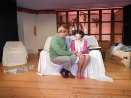 Teatro: Cuatro historias de alquiler @ Nuevo Teatro de La Felguera | Langreo | Principado de Asturias | España