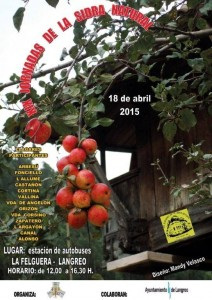 XIX Jornadas de la sidra @ Estación de Autobuses | Langreo | Principado de Asturias | España