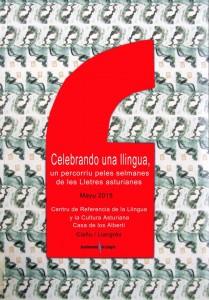 Celebrando una llingua @ Casa de los Alberti | Langreo | Principado de Asturias | España