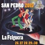 Programa de las Fiestas de San Pedro 2015