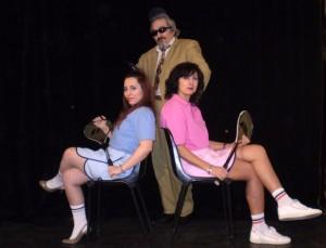 Teatro: Squash @ Centro de creación escénica Carlos Álvarez-Novoa | Langreo | Principado de Asturias | España