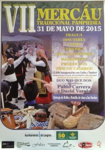 VII Mercáu Tradicional en Pampiedra