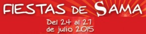 Fiestas de Santiago de Sama @ Sama de Langreo | Sama | Principado de Asturias | España