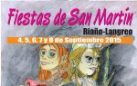 Fiestas de San Martín 2015 – Riaño