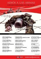Ciclo de cine Adiós a las Armas en el Felgueroso de Sama de Langreo