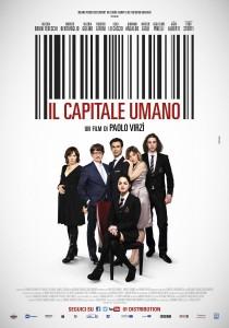 Cine: Capital humano @ Nuevo Teatro de La Felguera | Langreo | Principado de Asturias | España