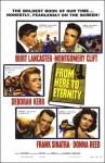 Cine: De aquí a la eternidad