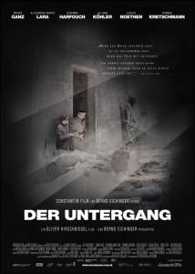 Cine: El hundimiento @ Cine Felgueroso | Langreo | Principado de Asturias | España