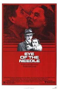Cine: El ojo de la aguja @ Cine Felgueroso | Langreo | Principado de Asturias | España
