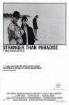 Cine: Extraños en el paraíso