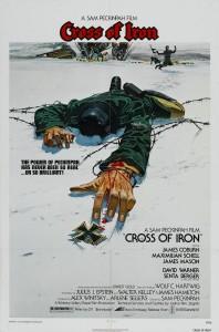 Cine: La cruz de hierro @ Cine Felgueroso | Langreo | Principado de Asturias | España