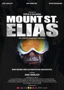 Cine: Mount St. Elias @ Cine Felgueroso | Langreo | Principado de Asturias | España