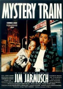 Cine: Mystery train @ Cine Felgueroso | Langreo | Principado de Asturias | España