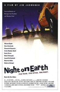 Cine: Noche en la Tierra @ Cine Felgueroso | Langreo | Principado de Asturias | España