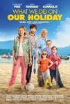 Cine: Nuestro último verano en Escocia