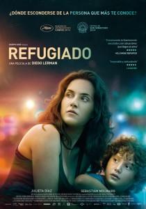 Cine: Refugiado @ Nuevo Teatro de La Felguera | Langreo | Principado de Asturias | España