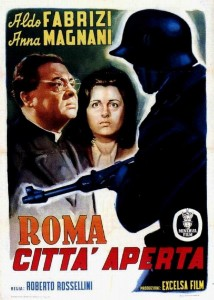Cine: Roma, ciudad abierta @ Cine Felgueroso | Langreo | Principado de Asturias | España