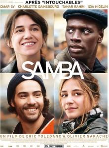 Cine: Samba @ Nuevo Teatro de La Felguera | Langreo | Principado de Asturias | España