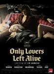 Cine: Solo los amantes sobreviven