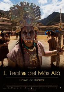 Cine: Teatro del más allá @ Centro Carlos Álvarez-Nóvoa | Langreo | Principado de Asturias | España