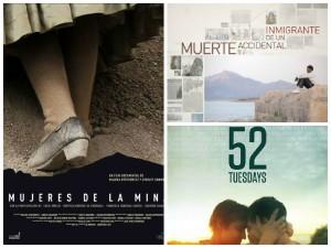 Ciclo de Cine y Derechos Humanos 2015 en el Felgueroso de Sama