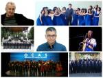 Concierto solidario: NiFe, música de las entrañas
