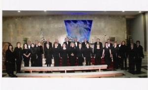 Concierto de Santa Cecilia @ Nuevo Teatro de La Felguera | Langreo | Principado de Asturias | España