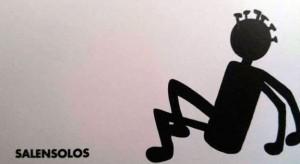 Exposición de pintura y dibujo: Salensolos @ Casa de los Alberti | Langreo | Principado de Asturias | España