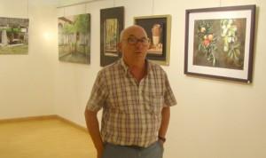 Exposición de pintura: Seis decenios en color @ Escuelas Dorado | Langreo | España