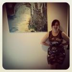 Exposición: Paisajes y retratos de fantasía