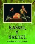 Teatro pa neñ@s: Hansel y Gretel