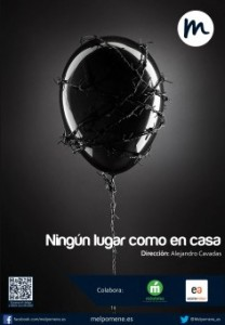 Teatro: Ningún lugar como en casa @ Nuevo Teatro de La Felguera | Langreo | Principado de Asturias | España