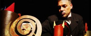 Teatro: Sembrando historias @ Centro Carlos Álvarez-Nóvoa | Langreo | Principado de Asturias | España