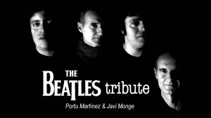 Concierto didáctico: The Beatles Tribute