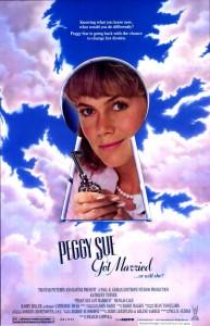 Cine: Peggy Sue se casó @ Cine Felgueroso | Langreo | Principado de Asturias | España
