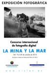 Exposición fotográfica: La mina y la mar
